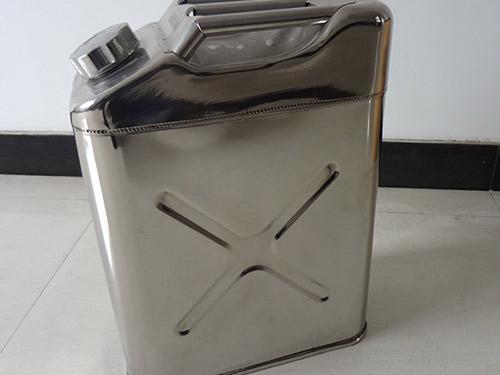 立式油桶存储注意事项