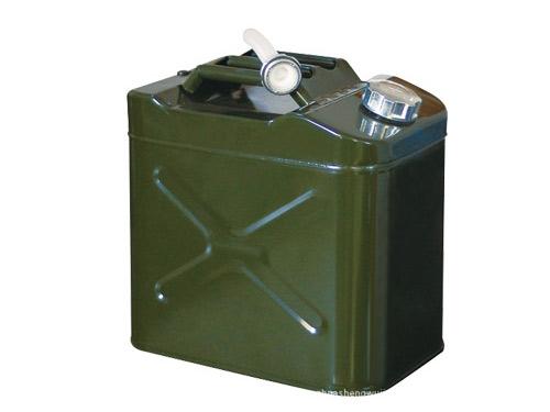 立式油桶的优点介绍